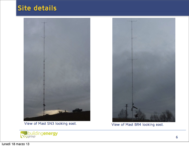 Building Energy Group - Grandi Impianti